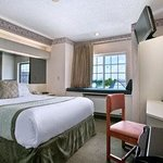 Foto van Microtel Inn & Suites by Wyndham Lincoln