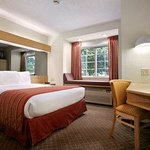 Microtel Inn by Wyndham Charlotte Airport Foto