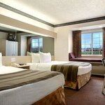 Photo de Microtel Inn & Suites by Wyndham Joplin