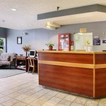 Foto de Microtel Inn by Wyndham Calcium/Near Fort Drum