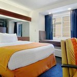 Microtel Inn by Wyndham Atlanta Airport Foto