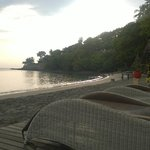 Sheraton Senggigi Beach Resort Foto