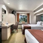Microtel Inn & Suites by Wyndham Sioux Fallsの写真