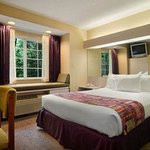 Microtel Inn & Suites by Wyndham Atlanta/Buckhead Area Foto