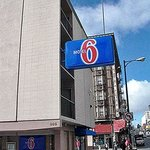 Motel 6 San Francisco Downtown Foto