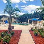 Motel 6 Fort Lauderdaleの写真