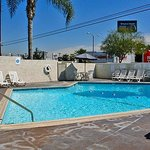 Φωτογραφία: Motel 6 Los Angeles - El Monte