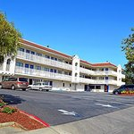 Motel 6 San Jose Airport Foto