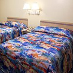 Motel 6 Stockton North resmi