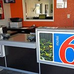 Photo de Motel 6 Hayward