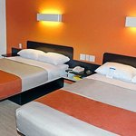 Motel 6 Washington DC - Capital Heights resmi