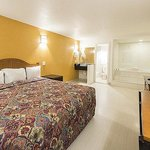 Bilde fra New Six Inn and Suites Houston
