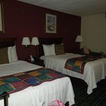 Foto BEST WESTERN PLUS New Englander