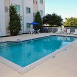 Φωτογραφία: Motel 6 Dallas - Lewisville