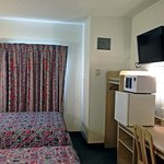 Motel 6 Junction City Foto