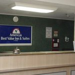 Bilde fra Americas Best Value Inn & Suites Madera