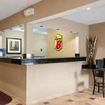 Super 8 Motel Decorah resmi