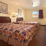 Φωτογραφία: Super 8 Motel Chickasha