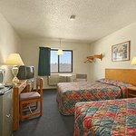 Foto van Mountain Home Super 8 Motel
