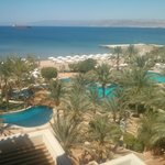 Foto van InterContinental Aqaba Resort