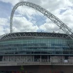 Hilton London Wembley resmi