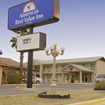 Americas Best Value Inn Eagle Pass resmi