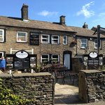 Located in the centre of Hawes