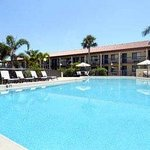 Bilde fra Super 8 Riviera Beach/West Palm Beach