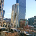 ภาพถ่ายของ Fairfield Inn & Suites Chicago Downtown/River North