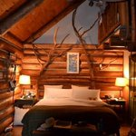 Foto van Big Cedar Lodge