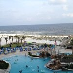 صورة فوتوغرافية لـ ‪Holiday Inn Resort Pensacola Beach Gulf Front‬