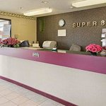 Super 8 Monee Chicago resmi