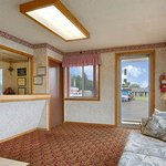 Foto Super 8 Motel Centerville Richmond
