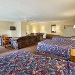 Foto de Super 8 Motel Centerville Richmond