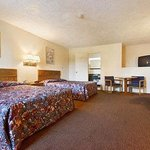 Super 8 Motel Centerville Richmond resmi