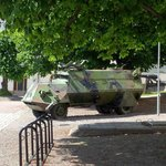 The Army Museum Foto