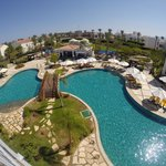 Φωτογραφία: Reef Oasis Blue Bay Resort