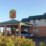 Photo de Super 8 Motel Alamogordo