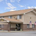 Super 8 Motel Franklin / Middletown Foto