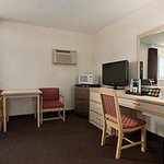 Scottsbluff Super 8 Motel