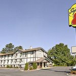 Super 8 Spring Lake/Ft Bragg Foto