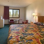 Super 8 Motel Bourbonnais / Kankakee Area