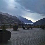 Photo de Rooms Hotel Kazbegi