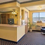 Φωτογραφία: Super 8 Motel Janesville