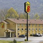 Super 8 Chattanooga Lookout Mountain Foto
