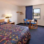 Photo of Super 8 Motel Las Cruces/La Posada Lane