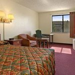 Howard Johnson Inn Kamloops