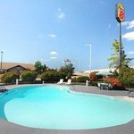 Φωτογραφία: Super 8 Motel Wentzville