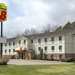 Photo of Super 8 Fayetteville