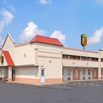 Photo of Super 8 Motel - Crawfordsville